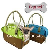 Free shipping! MOQ: 1pc ,  Outdoor Pet Carrier Dog Handbag Portable Dog Bag