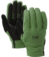 Burton Men's AK Tech Gloves Winter Ski Snowboard  Cycling Motorcycle Gloves Green