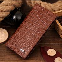 HOT SALE 2014 popular coffee wallet men purse wallets for men free shipping retail