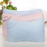 Velvet shaping pillow lengthen pillow autumn and winter newborn children pillow baby pillow