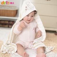 Velvet baby blankets newborn baby holds parisarc baby supplies spring and autumn