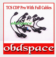 2013.03 Release TCS Cdp Pro PLUS For CARs+TRUCKs+Generic 3 In 1 with  Bluetooth FULL  Cables DHL shipping