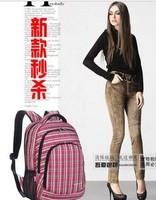 14 15 double-shoulder back male women's laptop bag notebook bag portable laptop bag