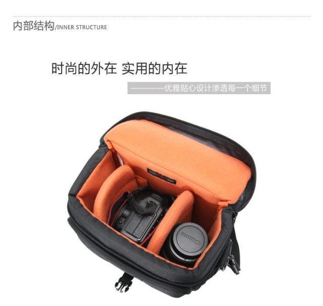 Lowepro Adventura 170 Dslr Shoulder Bag Review 51