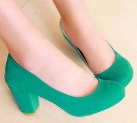 CooLcept free shipping NEW high heel shoes platform fashion women dress sexy pumps heels P11366 hot sale EUR size 31-43