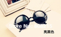 Sunglasses Women 2014 Fashion Designer Sunglasses High Quality Woman Sunglasses With Fashion Style Free Shipping