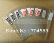 For Nokia  Lumia 925 LCD Screen Protector Clear Sceen Protective Film, Retail Package + 3PCS/Lot + FreeShipping