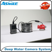 underwater deep water camera vga output display yacht club