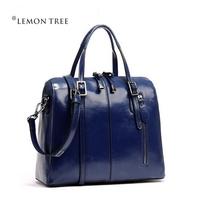 2014 NEW women handbag genuine leather bags women leather handbags women messenger bags vintage bolsas femininas shoulder bag