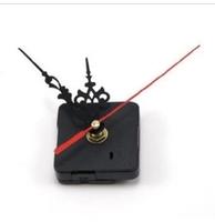 Wholesale 50set/lot Movement watches quartz Clock movement Hour minute second hand clock accessories 5168S