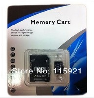 Memory card Micro SD card 64GB class 10 TF flash card 32GB  + Free Adapter
