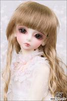 Kid girl delf bory realskin normal bjd doll sd doll