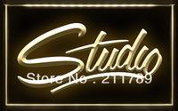 OA011 B Studio Recording On The Air LED Light Sign