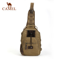 Camel outdoor single shoulder bag 2014 mountaineering single-shoulder baga4s2d2017