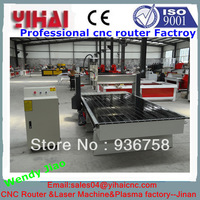 M25-A  CE and FDA  wood machine (1300*2500*200mm ) china supplier cnc router