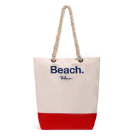 Y98 inred beach shoulder bag handbag fashion shopping bag