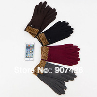 Free shipping wholesale Touch gloves / Mobile phone glove 26pair /lot