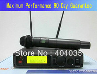 Free shipping new mic ULX-18 Single  Handheld professional stage /karaoke  Wireless Microphone System Best qulity