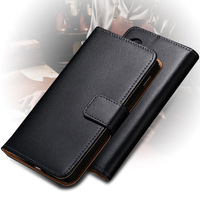 Luxury Real Leather Case for LG Google Nexus 4 E960 Wallet Stand & Magnetic Flip Phone Bags Cover for Nexus4 TWO Kinds RCD03243