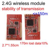 zigbee wireless modules 2.4G cc2530 long range wireless module