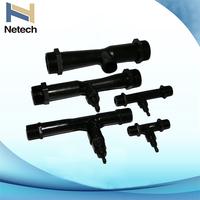 Factory Price PVDF 1/2' Ozone Generator Pump Injector Venturi Free Shipping