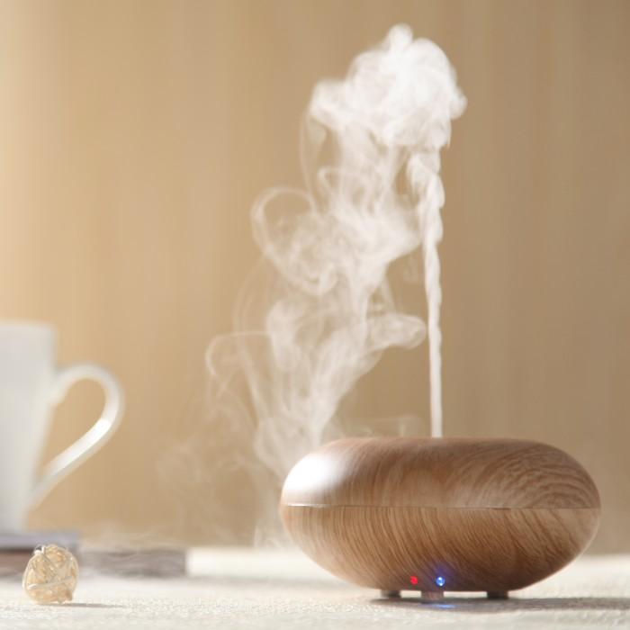 nebulizer machine for essential oils