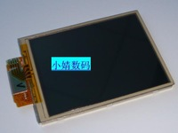 For samsung   I7 digital camera lcd screen