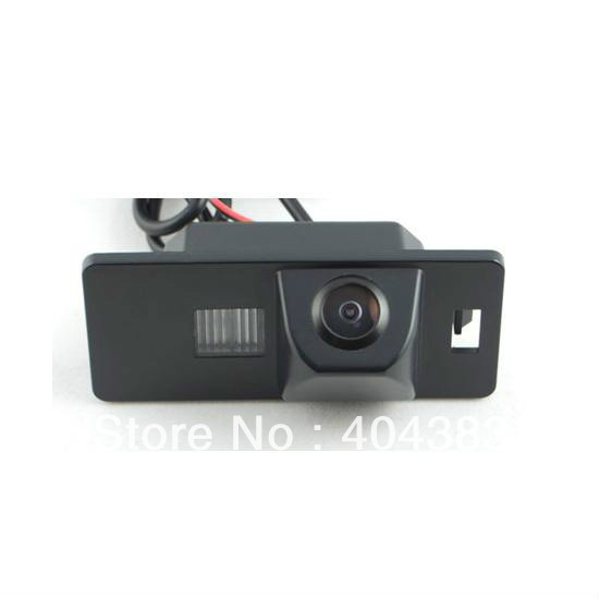 Free Shipping !!! SONY CCD Chip CAR REAR VIEW Reverse With Guide Line CAMERA FOR AUDI A1 A4 (B8) A5 S5 Q5 TT / PASSAT R36 5D(China (Mainland))