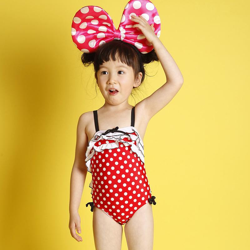 Little Girls in Swimwear Swimwear Girl 1037
