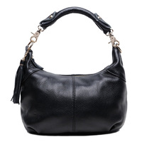 women leather handbags Shoulder bag cowhide small bag A variety of color Free shipping