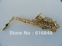 wholesale sales 875 Alto Saxophone E flat instrument on the surface of nickel plating