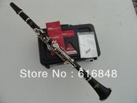 Wholesale sales B selmer clarinet drop bakelite tube