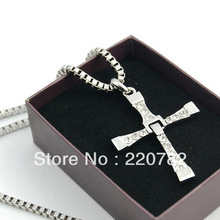 crystal pendant necklace price