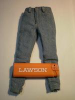 Tc ttl 66009 pmc female jeans
