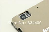 Free Shipping 100% Original Lenovo K900 Leather Case In Stock Lenovo K900 Case Protective Case Gift Screen Protector