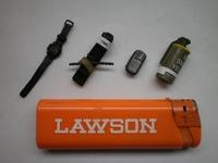 Cd 78004 watch survival light tourniquet gprs
