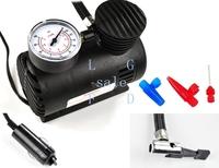 3pcs/Lot Auto Car Electric Air Compressor Pump100 PSI 12V 1380