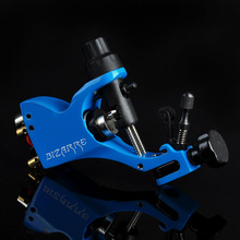 Stigma Bizarre V2 rotary Tattoo Machine Gun Supply Aircraft  Mixed Color Heavy weight for tattoo supply