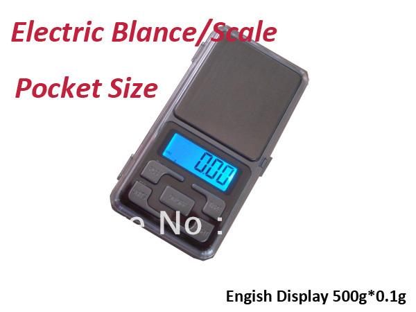 Medical Weighing Machine Weighing Machine 500g 0 1g