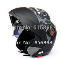 Special Promotions New Arrivals Safe dual lens exposing face helmet half helmet motorcycle helmet knight helmet free shipping
