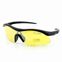 Fashion UV Protection Outdoor Sports Sunglasses Goggles