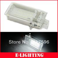 5sets/lot No Error LED Glove Box light for BMW E46 E53 X5 E81 E82 E83 E84 E87 E88 Z4 E90 E91 E92