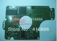 Free shipping: original  M8U_539B_REV.01_000 BF41-00373A Hard drive circuit board