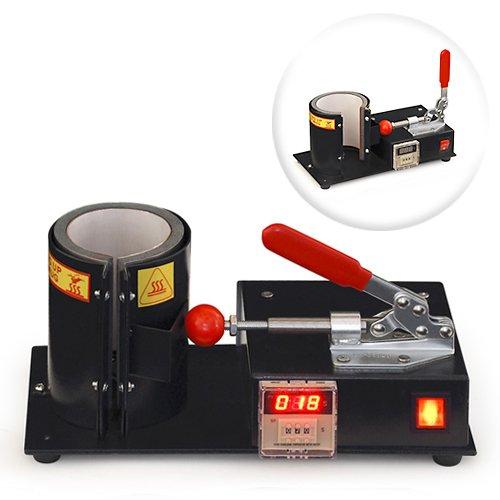 Standard CE Multifunctional Competitive Price digital mug heat transfer machine(China (Mainland))
