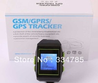 2014 Top selling mini GPS Tracker GPS301 Quad band,Best GPS GPRS GSM AGPS Watch stype tracker