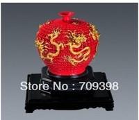 world famous luxury ceramic vase, souvenir home decoration, ornament Pottery & Enamel gift ceramic porcelain Crafts