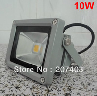 Wholesale10W Led Flood Light Floodlights Waterproof landscape lighting lamps warm white or white led street lamp