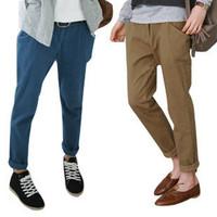 1837 2013 spring vintage loose skinny pencil pants casual pants female