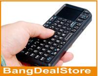 New Arrival iPazzPort KP-810-10L 2.4GHz Mini Wireless Keyboard