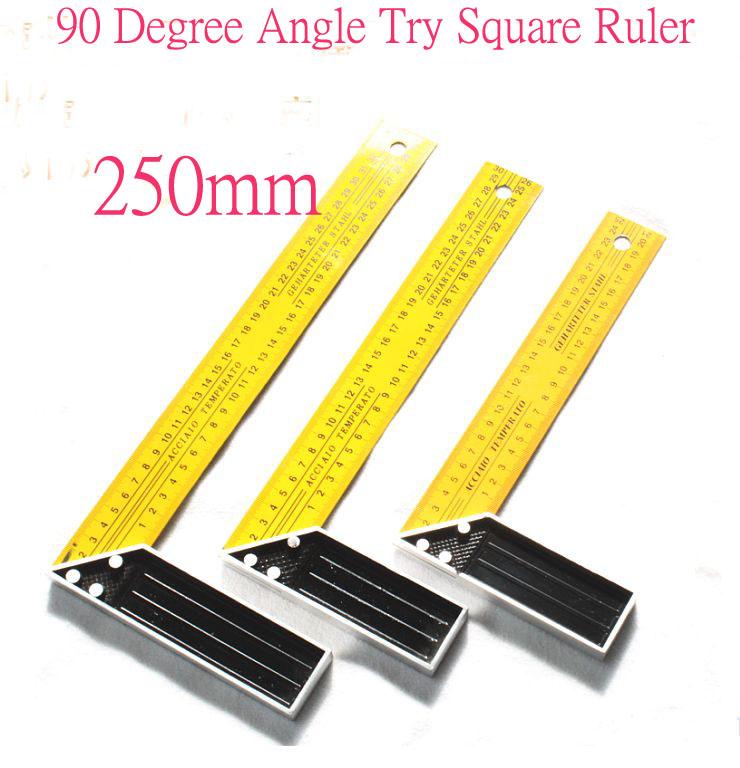 250 Degree Angle Block 90 Degree Angle Try